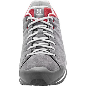 Haglöfs M's Roc Lite Shoes Magnetite/Rubin